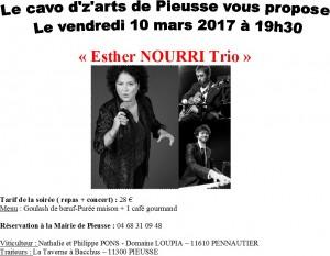 Concert 10 03 17