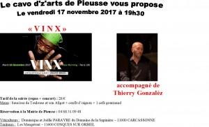 Concert 17 11 17