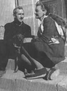 Joseph et Caroline (Copier)